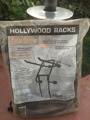 Bike Rack/ Back carrier for Sale in Hayward, CA