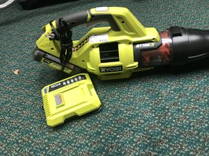 Blower, Tools-Power. Ryobi .. Negotiable for Sale in Baltimore, MD
