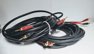 Monster 12' Z1R (pair) Reference Speaker Cables for Sale in Kirkland, WA
