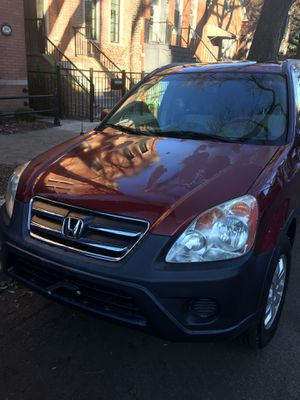 Honda CRV-EX 2006 for Sale in Harwood Heights, IL