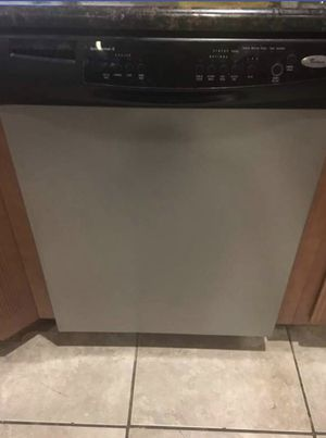FOUR Whirlpool Kitchen Appliances for Sale in Bridgewater, MA