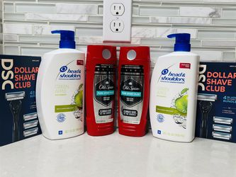 Men's Grooming/ Hygiene Set for Sale in Everett,  WA