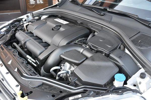 2015 Volvo XC60