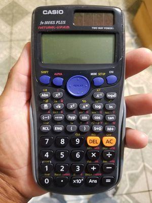 Scientific calculator for Sale in Santa Monica, CA