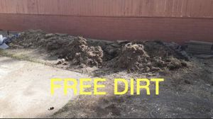 Free and clean dirt for Sale in Fresno, CA