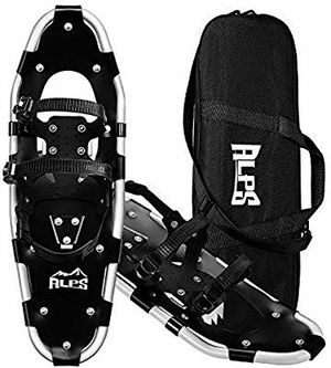 """ALPS Adult All Terrian Snowshoes for Men,Women,Youth with Carrying Tote Bag 22""""/25""""/27""""/30"""" for Sale in Seattle, WA"""