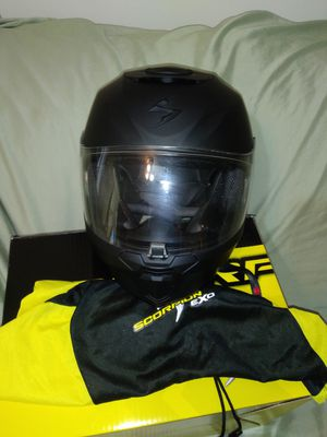 Motorcycle helmet for Sale in Apollo Beach, FL