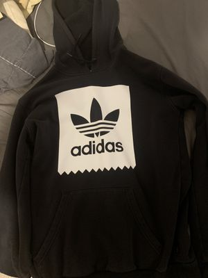 Adidas Hoodie Size Small Mens for Sale in Queens, NY