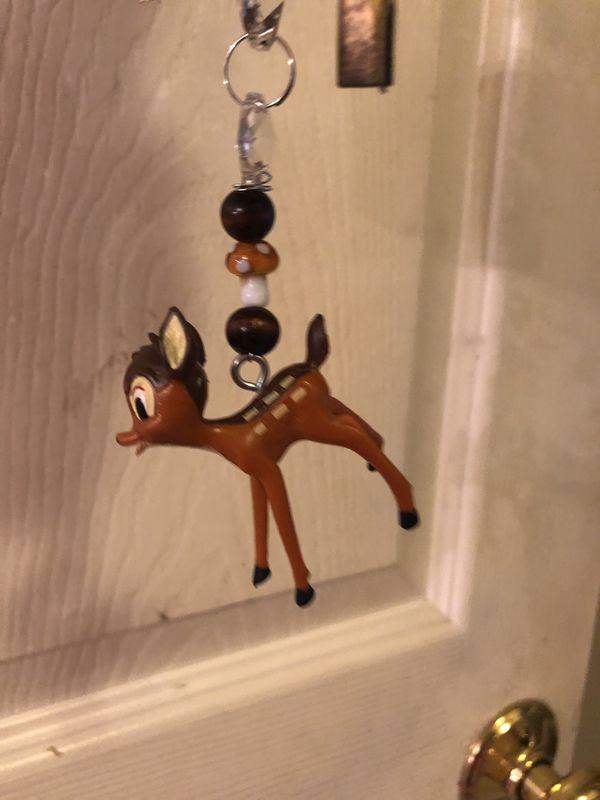 Bambi Windchimes