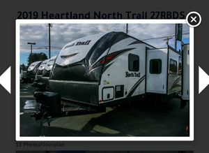 27' North Trail camper for Sale in Puyallup, WA