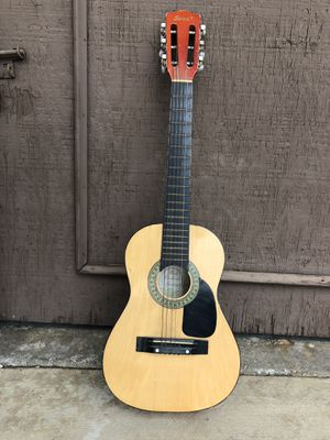 Kid guitar for Sale in Gardena, CA