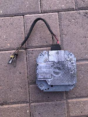 2012 Audi A6 cooling fan motor for Sale in Avondale, AZ