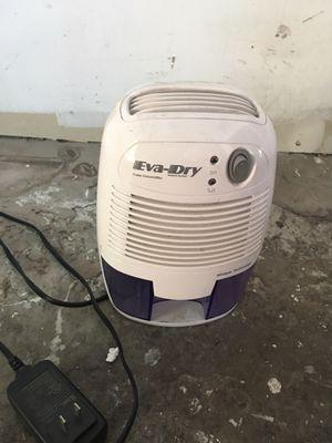 Eva dry dehumidifier for Sale in Industry, CA
