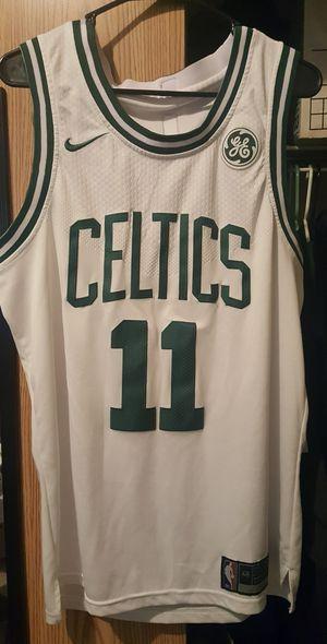 Kyrie Irving Boston Celtics Jersey for Sale in Marysville, WA