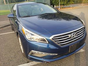 2016 Hyundai Sonata for Sale in Kent, WA