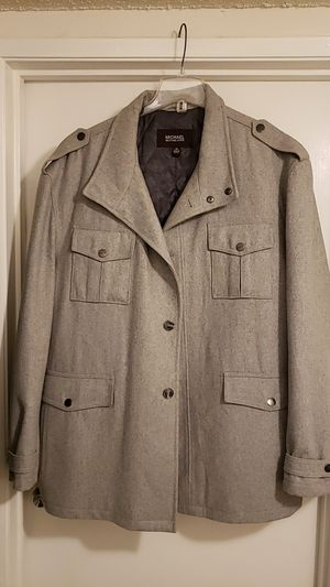 Michael Kor Men Wool Jacket 4X for Sale in Concord, CA