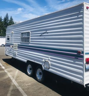 1998 Travel Camper for Sale in Puyallup, WA