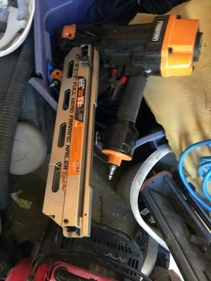 framing nail gun for Sale in Layton, UT