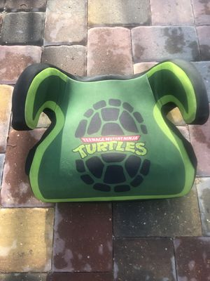 Booster seat for Sale in Fort Myers, FL