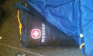 Six n half foot sleeping bag for Sale in Gresham, OR