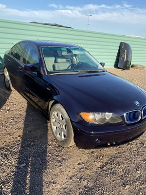 2004 bmw 325i for Sale in Tolleson, AZ