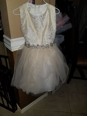 Flower girl dress for Sale in Pflugerville, TX