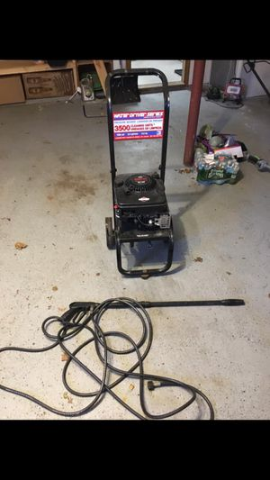 Pressure washer for Sale in Peabody, MA