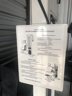 Promaxima combo bi/Tri for Sale in Burleson, TX