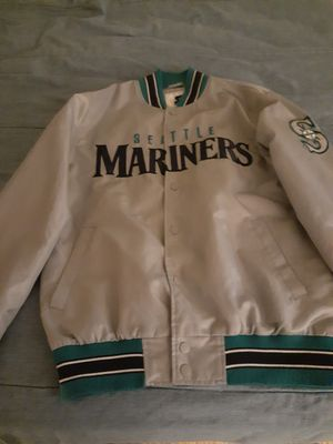 Seattle Mariners starter jacket G III apparel for Sale in San Diego, CA