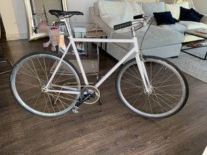 Mission Fixie/Freewheel ($1500 New) for Sale in Austin, TX