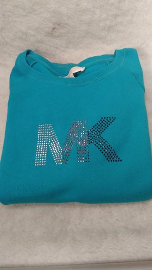 MICHAEL KORS SWEAT SHIRT for Sale in Overland, MO