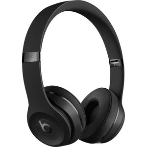 Beats by Dre - Beats Solo3 Wireless headphones gloss black for Sale in Las Vegas, NV