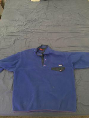 XL Blue Patagonia for Sale in Des Plaines, IL