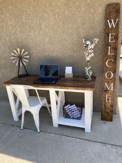 Farmhouse Desk for Sale in Ontario,  CA