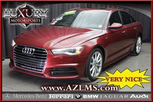 2017 Audi A6 for Sale in Phoenix, AZ
