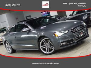 2014 Audi S5 for Sale in Downers Grove, IL