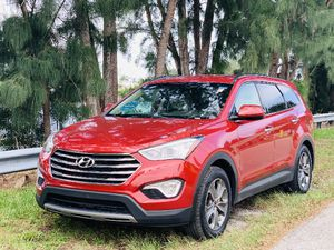 2016 HYUNDAI SANTA FE SPORT for Sale in Opa-locka, FL
