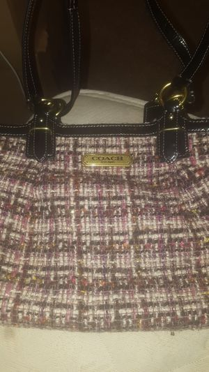 Coach Handbag for Sale in Englewood, CO