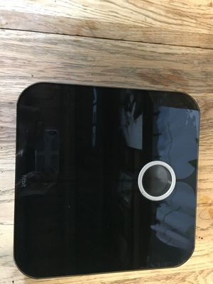 Fitbit scale for Sale in Pittsburgh, PA