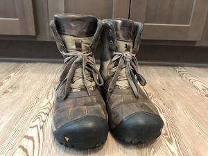 Keens work boots for Sale in Vancouver, WA