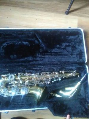 Bundy saxophone all parts for Sale in Alexandria, VA