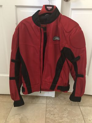 Motorcycle jacket - small size for Sale in Tempe, AZ
