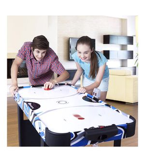 """New In Box 48"""" Air Powered Hockey Table for Sale in Austin, TX"""