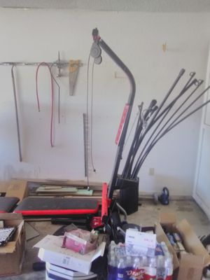 Almost new Bowflex for sale. Everything works great. for Sale in Noble, OK