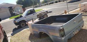 87 Mazda pick up 4x4 runs n drives 1,000 low low price for Sale in Glendale, AZ