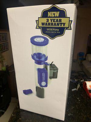 Eshopps nano skimmer for Sale in Fort Lauderdale, FL