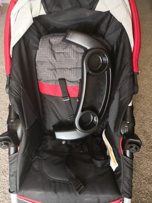 Graco click connect travel system for Sale in Jackson, MS