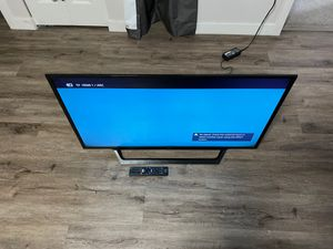 Sony 40 inch TV 1080p HD for sale for Sale in Seattle, WA