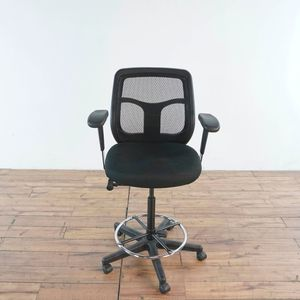 Black Mesh Back Chair (1032156) for Sale in San Bruno, CA