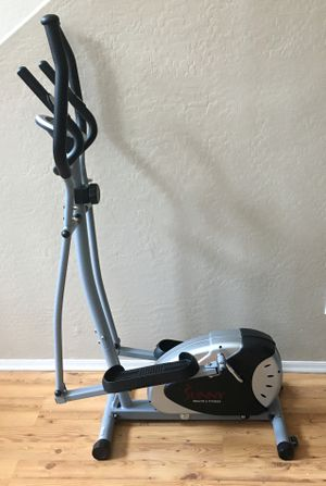 Space Saving Elliptical Machine Cross Trainer for Sale in Surprise, AZ
